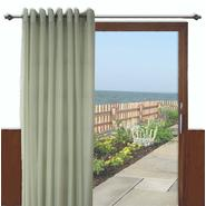 Ricardo Trading Oyster Bay Grommet Patio Panel (Moss) at Kmart.com