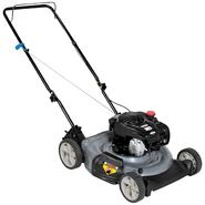 Craftsman 140cc* Briggs & Stratton Engine, Low Wheel Side Discharge Push Mower 50 States en Sears.com