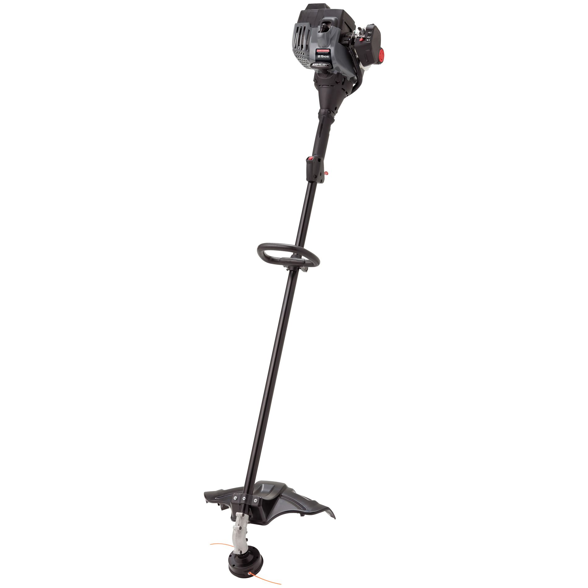Craftsman 25cc* 2-Cycle Straight Shaft WeedWacker™ Gas Trimmer
