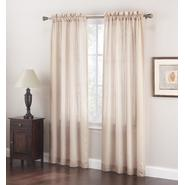 Jaclyn Smith Jessica Panel - Taupe at Kmart.com
