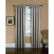 Jaclyn Smith Embossed Symphony Room Darkening Panel - Taupe at Kmart.com