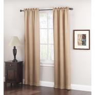 Jaclyn Smith Logan Room Darkening Panel Pair - Taupe at Kmart.com
