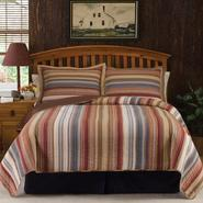 Cannon Retro Lodge Spice Quilt at Sears.com