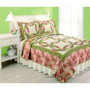Colormate Quilt Set - Jenna at Kmart.com
