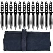 Whetstone Cutlery Ninjas Dozen Kunai 12 thowing knives set at Sears.com