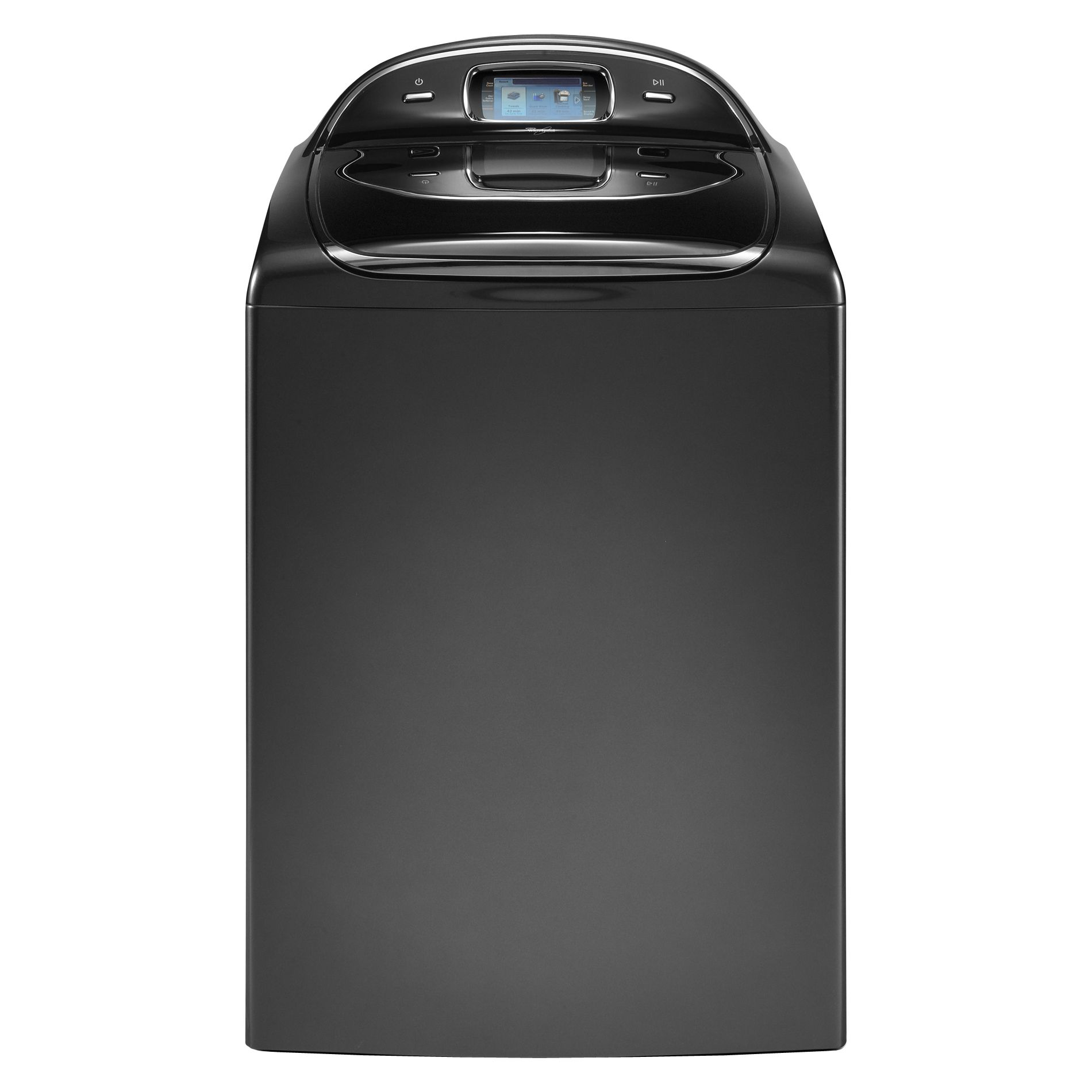 Whirlpool 4.0 cubic foot Top-Load Washing High-Efficiency Machine
