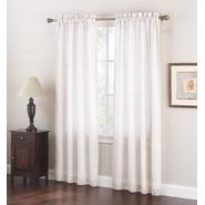 Jaclyn Smith Jessica Panel - White at Kmart.com