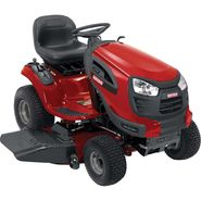 "Craftsman 46"" 21hp Briggs & Stratton Turn Tight™ Hydrostatic Yard Tractor CA Only at Craftsman.com"