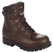 Rustler Men's Fillmore Workboot - Brown at Kmart.com