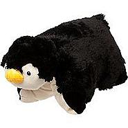 Ontel Penguin Pillow Pet PeeWee at Kmart.com