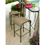 Garden Oasis Grandview 2 Pk. Sling Bar Stool for Hexagon Gazebo at Kmart.com