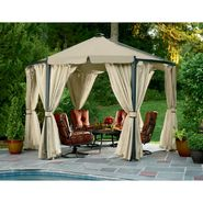 Garden Oasis Stargazer Gazebo at Sears.com