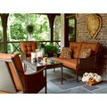 Pine Lake 4 Pc. Deep Seating Set
