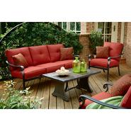 Agio Panorama 4 Pc. Deep Seating Set at Sears.com
