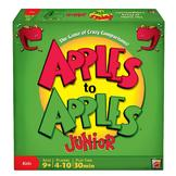 Apples to Apples APPLES TO APPLES® Junior — The Game of Crazy Comparisons! at mygofer.com