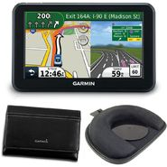 Garmin NUVI50 KIT Nuvi 50 GPS, Carry Case and Friction Mount at Sears.com