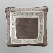 Gramercy Park Monaco Decorative Square Pillow at Kmart.com