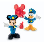 Mickey Mouse Clubhouse DTR MMCH FIGURE PACK - RESCUE MICKEY & DONALD at Kmart.com