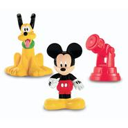 Mickey Mouse Clubhouse DTR MMCH FIGURE PACK - CLASSIC MICKEY & PLUTO at Kmart.com