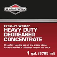 Briggs & Stratton Heavy-Duty Degreaser Concentrate (1 gal.) at Craftsman.com