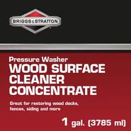 Briggs & Stratton Wood Surface Cleaner Concentrate (1 gal.) at Craftsman.com
