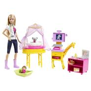 Barbie I Can Be…™ Zoo Doctor Play Set at Kmart.com