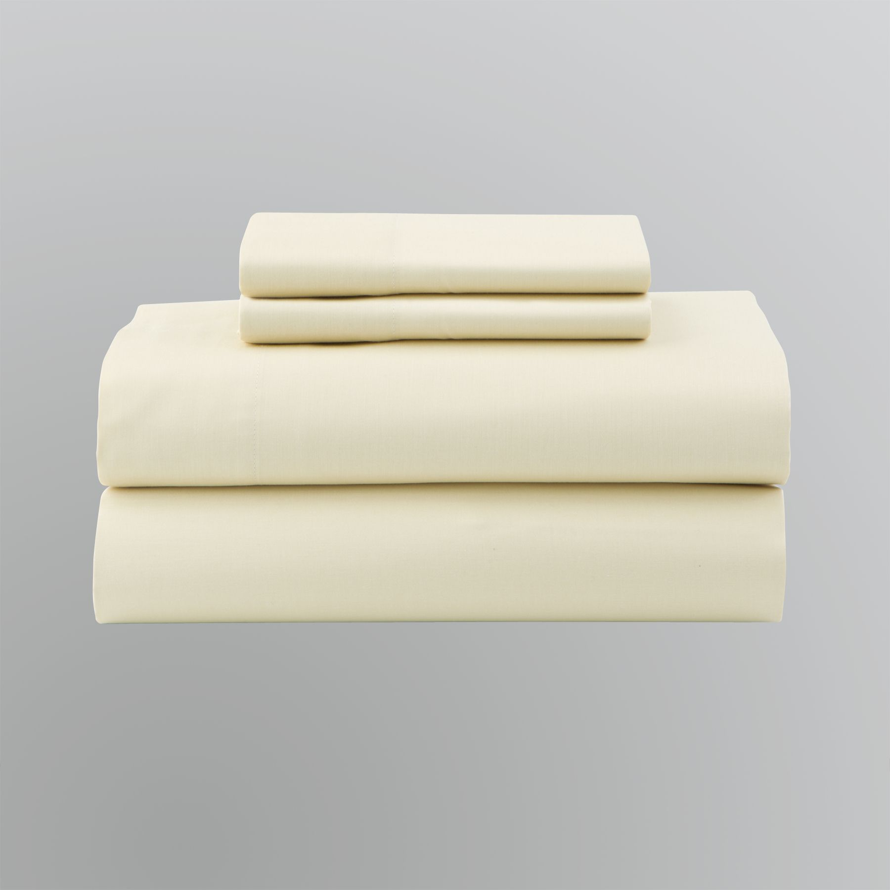 SIMMONS 350 Thread Count Sheet Set - Vanilla