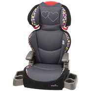 Evenflo Car Booster Seat LX - Amelia at Kmart.com