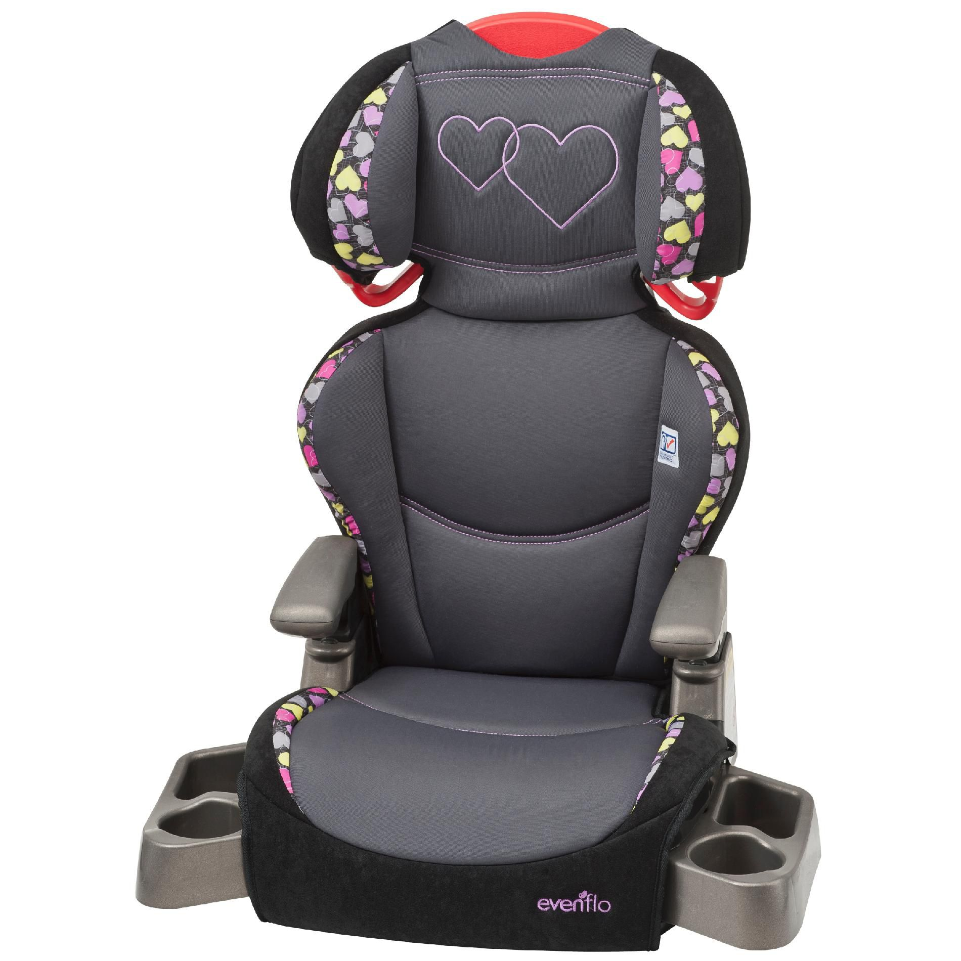 Evenflo  Car Booster Seat LX - Amelia