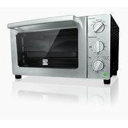 Kenmore 6-Slice Convection Toaster Oven, Black at Sears.com