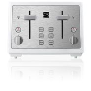 Kenmore 4-SLICE TOASTER,white at Sears.com