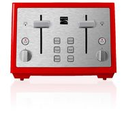 Kenmore 4-SLICE TOASTER,Red at Kmart.com