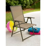 Garden Oasis Grandview Folding Sling Chair* at Sears.com