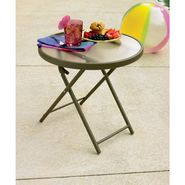 Garden Oasis Grandview Matching Folding Side Table at Sears.com