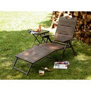 Country Living Brookshire Folding Padded Chaise Lounge at Sears.com