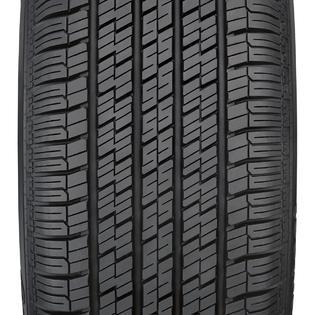 continental 4x4contact p255 55r18 105v all season tire. Black Bedroom Furniture Sets. Home Design Ideas