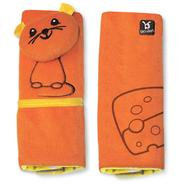 BenBat Travel Friends Seat Belt Pals - Mouse (1-4 years old) / (Set of 2) at Sears.com
