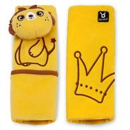 BenBat Travel Friends Seat Belt Pals - Lion (1-4 years old) / (Set of 2) at Sears.com