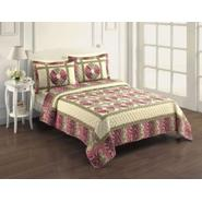 Colormate Quilt Set - Rosecliff at Kmart.com