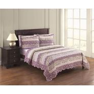 Colormate Quilt Set - Stella at Kmart.com
