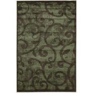 Nourison Expressions XP02BRN Rug Collection at Sears.com