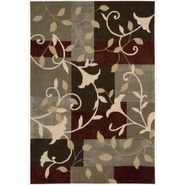 Nourison Contour CON01MOC Rug Collection at Sears.com