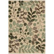 Nourison Contour CON02VANIL Rug Collection at Sears.com