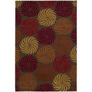 Nourison Contour CON07MTC Rug Collection at Sears.com