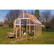 Greenhouse Kit Mt. Rainier 8'X12' at Kmart.com