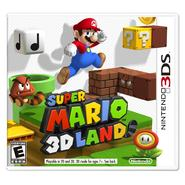 Nintendo Super Mario 3D Land at Kmart.com