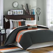 Mizone Circuit Comforter Set in Olive Color at Kmart.com