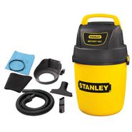 Stanley 2 Gallon Peak 2.0 HP Portable Poly Wet/Dry Vacuum at Sears.com