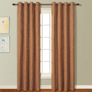 "United Curtain Company Park Square 54"" x 84"" Rich waffle weave polyester panel. at Kmart.com"