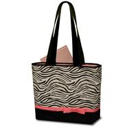Tender Kisses Fashion Zebra Print Diaper Bag at Kmart.com